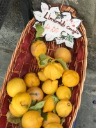 Corniglia's lemons
