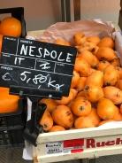 Nespole = loquats